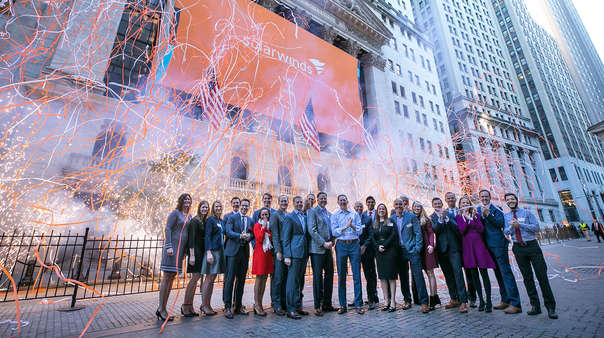 NYSE Events | Event Space Booking