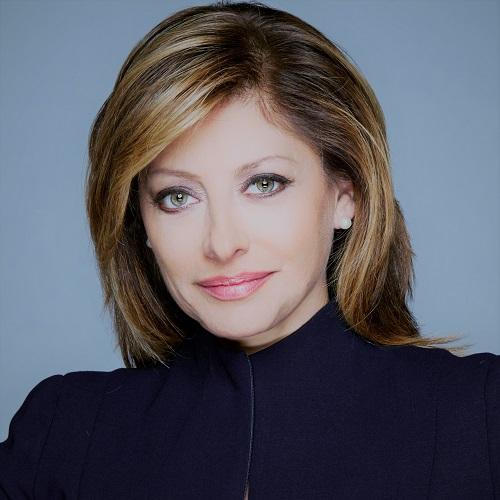 Fox Business Maria Bartiromo
