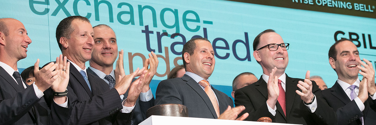 NYSE ETF | Goldman Sachs Corporate Bond Market