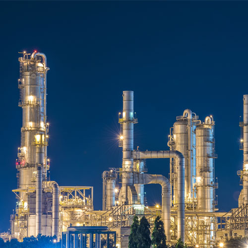 Platts To Use Data From Ice Natural Gas